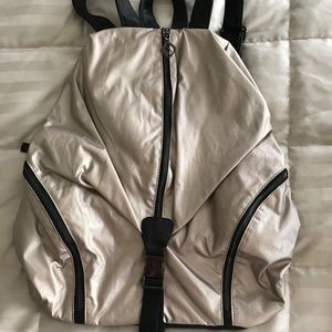 BRAND NEW FABLETICS BACKPACK.